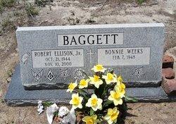 Bonnie <i>Weeks</i> Baggett