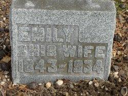 Emily Evard