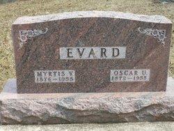 Myrtis V Evard