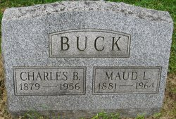 Charles Bentley Buck