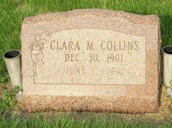 Clara M. <i>Williams</i> Collins