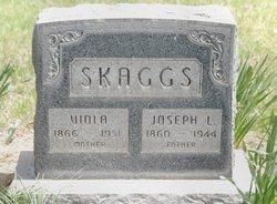 Joseph Lively Joe Skaggs