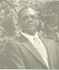 Carey Louis Jackson
