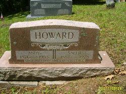 Sallie <i>Johnson</i> Howard