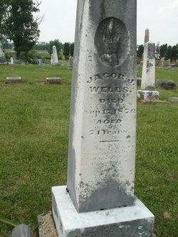 Jacob Jennings Wells