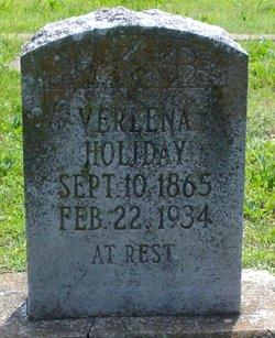 Verlena <i>Parker</i> Holiday