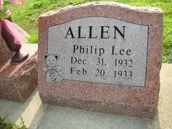 Philip Lee Allen