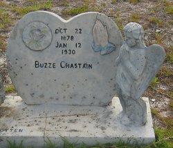 Boaz Emory Buzze Chastain, Jr