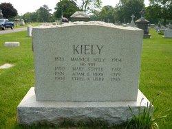 Ethel Lorraine <i>Kiely</i> Herb