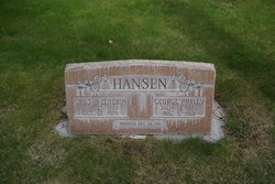 George Parley Hansen