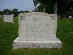 Margaret M Kiely