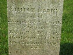 William Henry Stevens