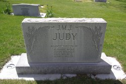 John Melvin Judy