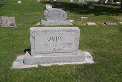 Janice Marie <i>Christensen</i> Judy