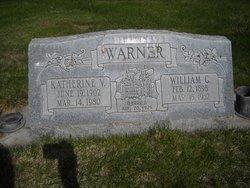 William Carlson Warner