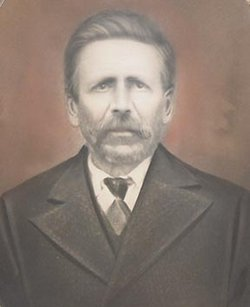 Thomas Benjamin Gipson
