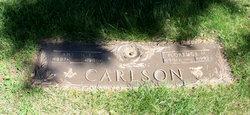 Florence M. <i>Peck</i> Carlson
