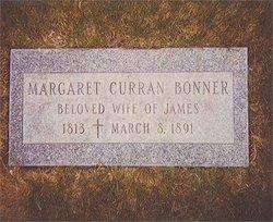 Margaret <i>Curran</i> Bonner