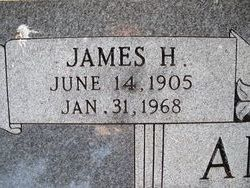 James H Angell