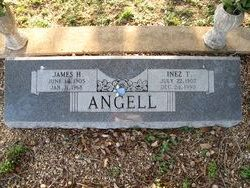 James H Angell