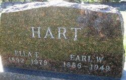 Earl Wilson Hart