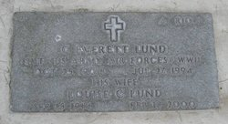 Charles Everett Lund