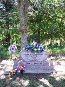 Robert Wayne McCullough