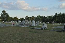Fishing Creek Baptist Church Cemetery