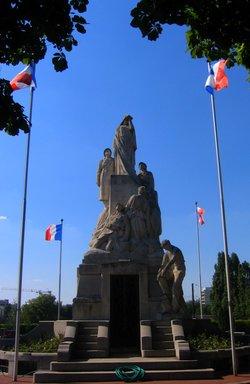 Cimetiere de Levallois-Perret