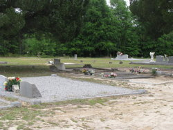 Ebenezer Assembly of God Church Cemetery