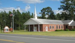 Little Ochlocknee Baptist Church Cemetery