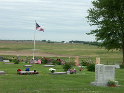 Leonardville Cemetery