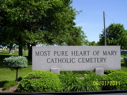 Most Pure Heart of Mary Catholic Cemetery