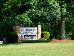 Mallard Creek Presbyterian Church Cemetery