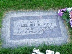 Elmer Blood Flint