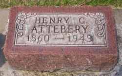Henry Clay Attebery