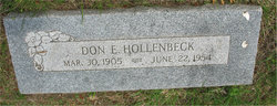 Don Hollenbeck