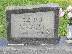 Glenn H. Atkinson