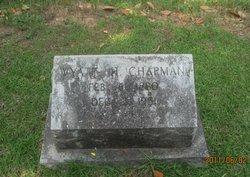 Wyatt Holmes Chapman