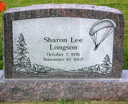 Sharon Lee <i>Payne</i> Longson