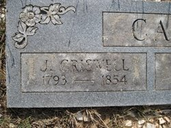 James Criswell Campbell