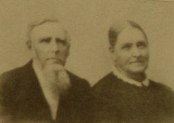 Margaret Irwin <i>Dunlap</i> Wood