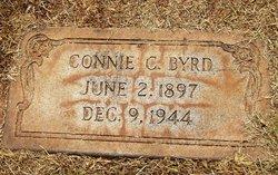 Connie Clifton Byrd