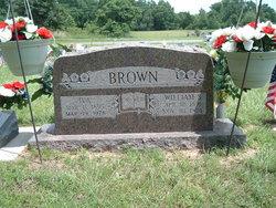 Iva <i>Staton</i> Brown
