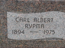 Carl Albert Rypma