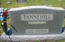 Clemma Fae <i>Duggins</i> Tannehill