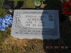 Jedidiah James Jed Acheson