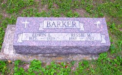 Edwin L Barker