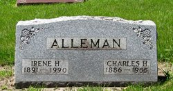 Charles Henry Alleman