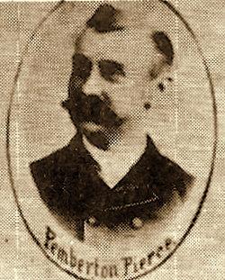 Pemberton Pierce
